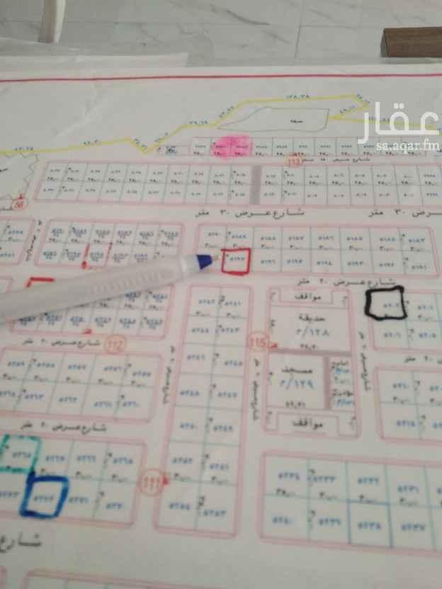 أرض للبيع في شارع صحار بن عياش ، حي المهدية ، الرياض ، الرياض