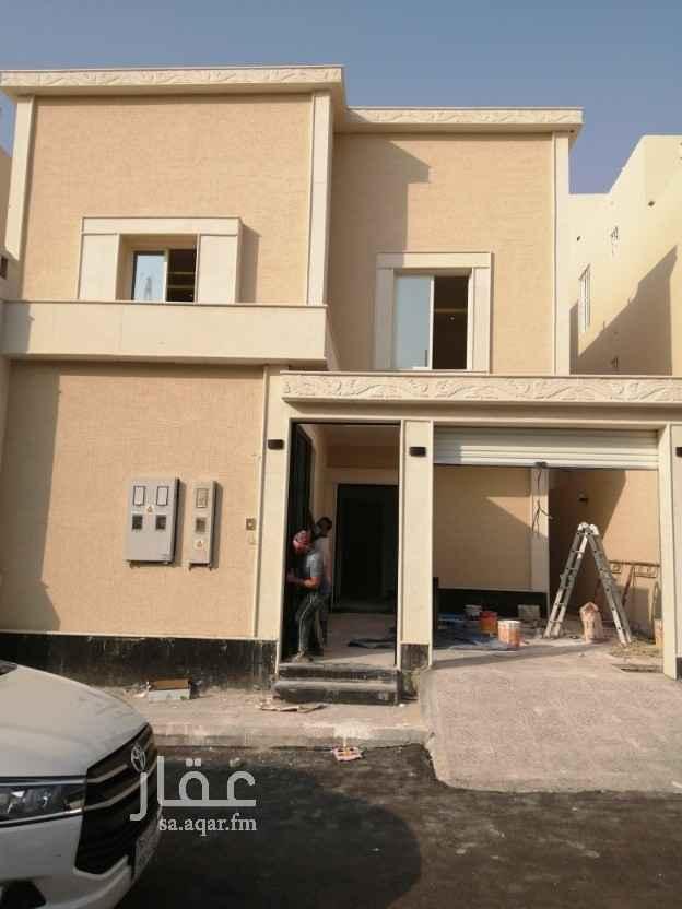 فيلا للبيع في شارع جنين ، حي ظهرة لبن ، الرياض ، الرياض
