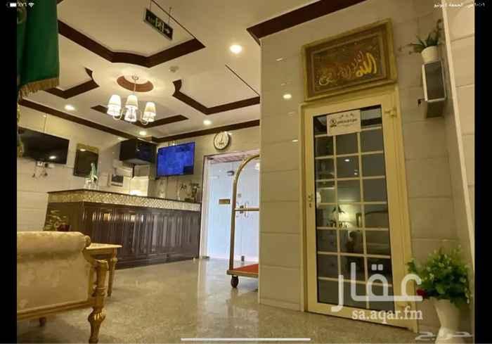 شقة مفروشة في شارع خالد بن خويلد الهذلي(رضي الله عنه) ، حي السنابل ، جدة ، جدة