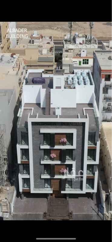 شقة للبيع في شارع رائد العدل ، حي النهضة ، جدة ، جدة
