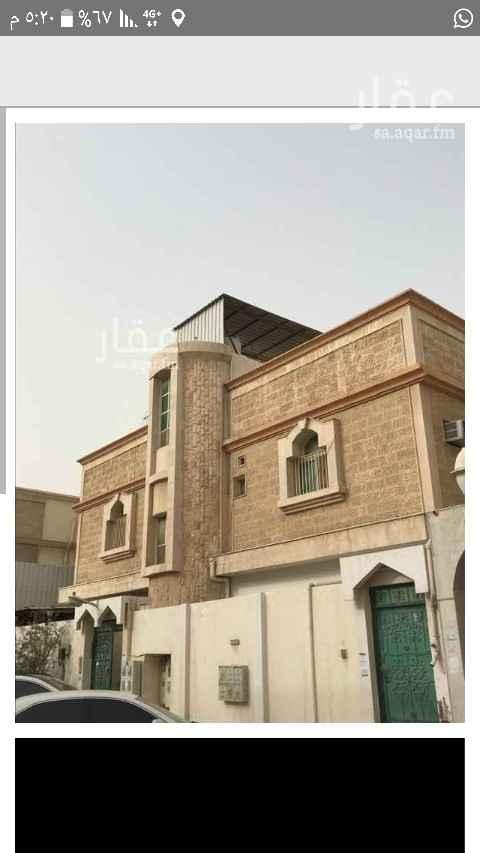 عمارة للبيع في شارع عمر المؤدب ، حي بدر ، الدمام