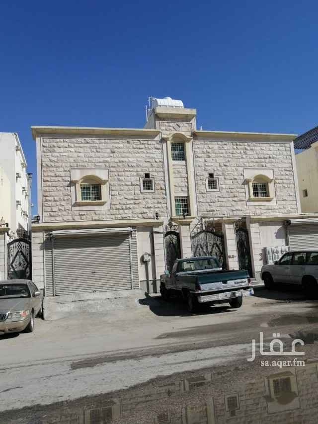 شقة للإيجار في شارع 38 ج ، حي طيبة ، الدمام ، الدمام