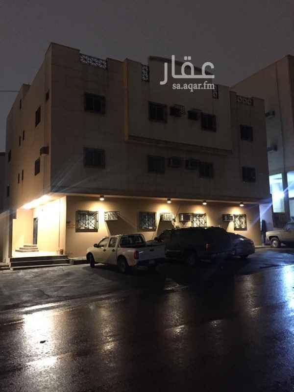 شقة للإيجار في شارع عبدالملك بن هشام ، حي السويدي ، الرياض