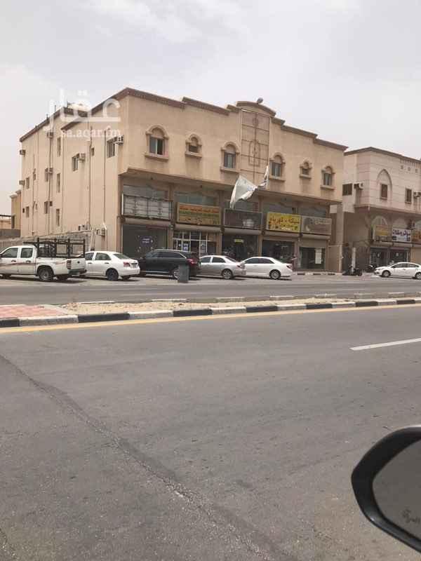 محل للإيجار في شارع الامام محمد بن سعود ، حي المنار ، الدمام ، الدمام