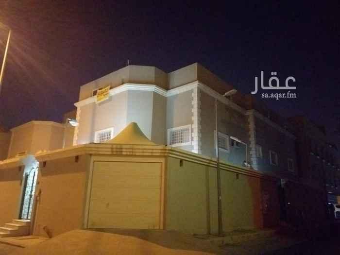 فيلا للبيع في شارع حمام الأنف ، حي العقيق ، الرياض
