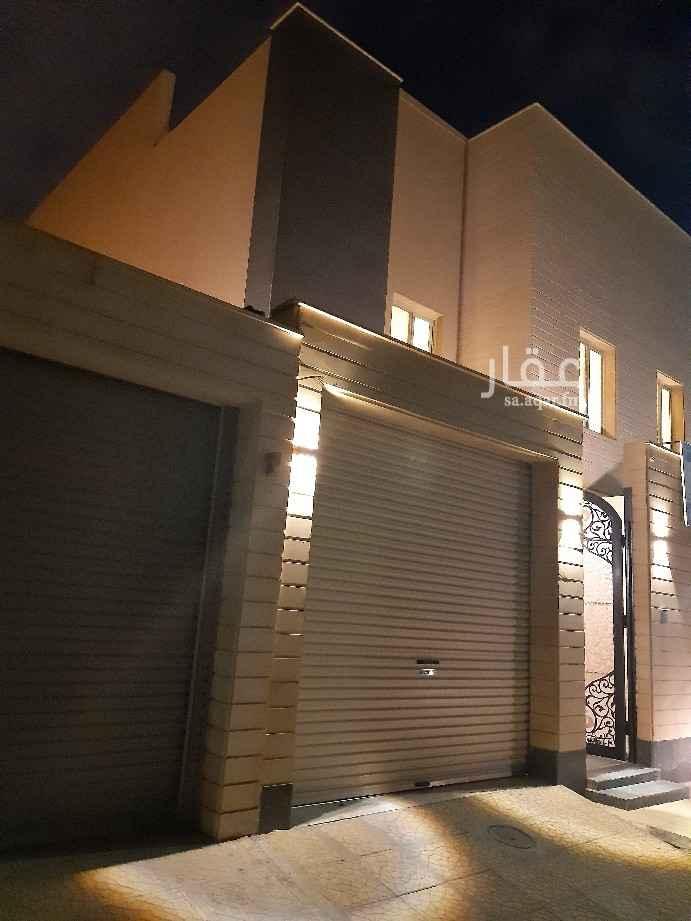 فيلا للبيع في شارع اليمانية ، حي الصحافة ، الرياض