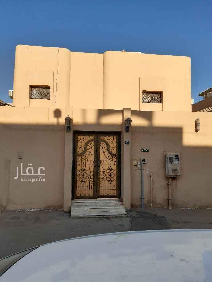 فيلا للبيع في شارع زويرة ، حي الملك فهد ، الرياض ، الرياض