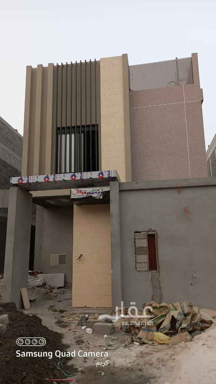 فيلا للبيع في حي ، شارع النابلسي ، حي الرائد ، الرياض ، الرياض