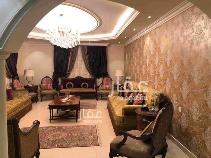 فيلا للبيع في شارع عين الشمس الثقفية ، حي الملك فهد ، الرياض ، الرياض