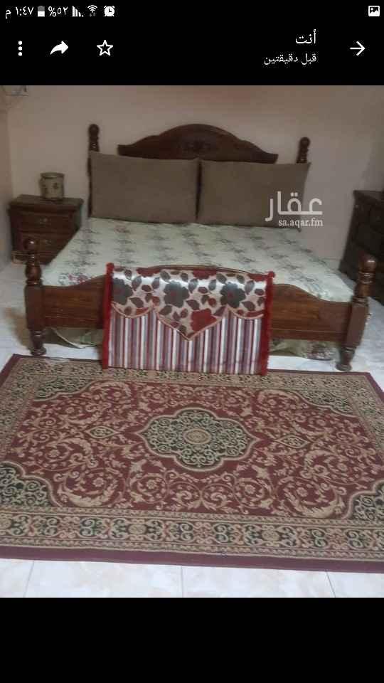 شقة للإيجار في شارع ابي محجن الثـقفي ، حي النسيم الشرقي ، الرياض ، الرياض
