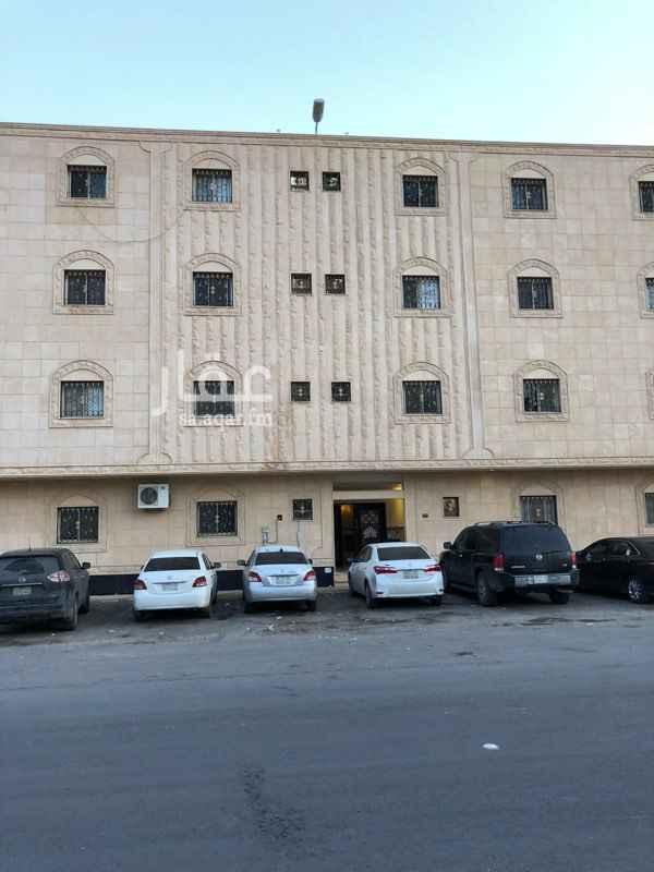 شقة للبيع في شارع المضايا, ظهرة لبن, الرياض