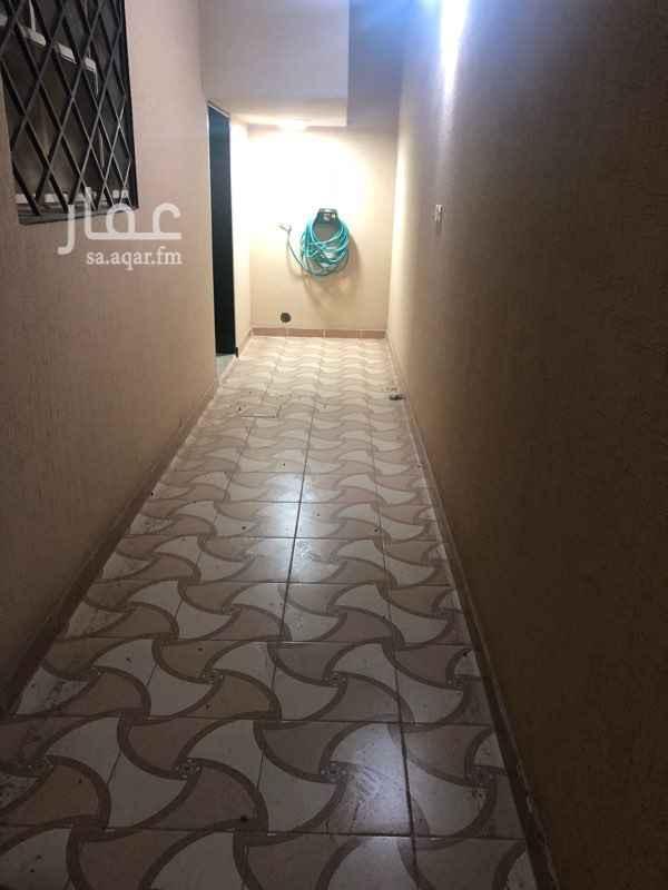 دور للإيجار في شارع القويعة, الحزم, الرياض