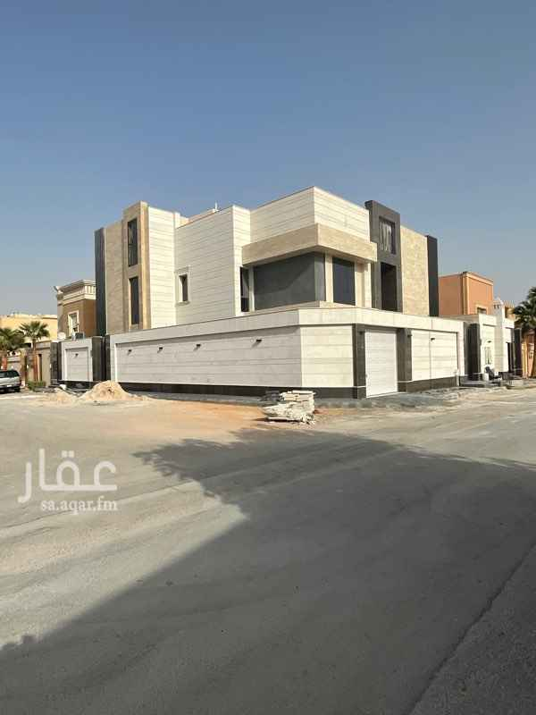 فيلا للبيع في شارع رقم 419 ، حي الملقا ، الرياض ، الرياض