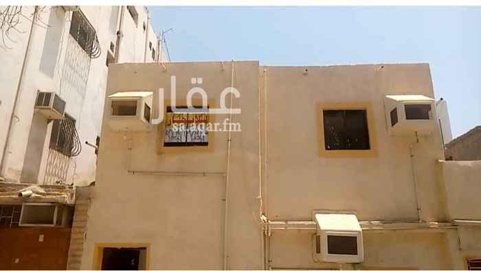 بيت للإيجار في شارع منصور بن عبدالجبار ، حي الورود ، جدة ، جدة