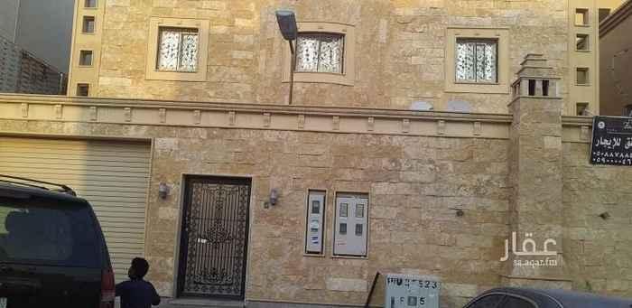 دور للإيجار في شارع الطائف ، حي ظهرة لبن ، الرياض ، الرياض