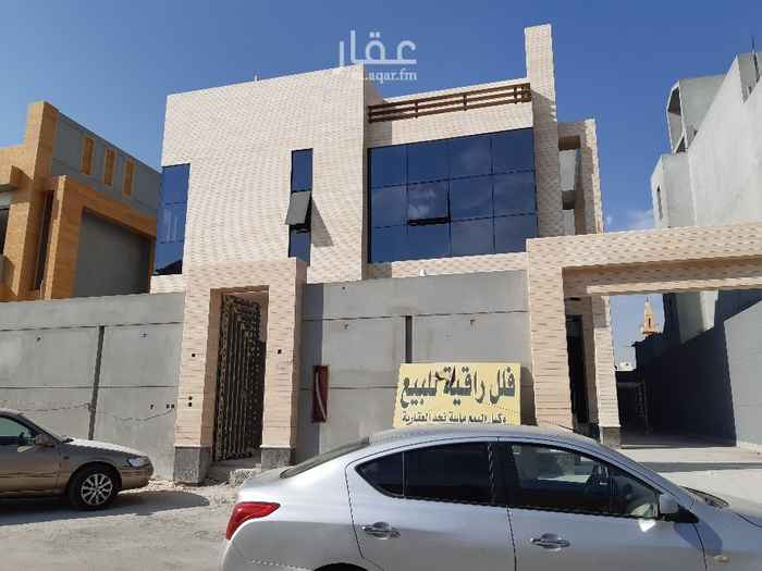 فيلا للبيع في شارع وادي الجوف ، حي الصحافة ، الرياض