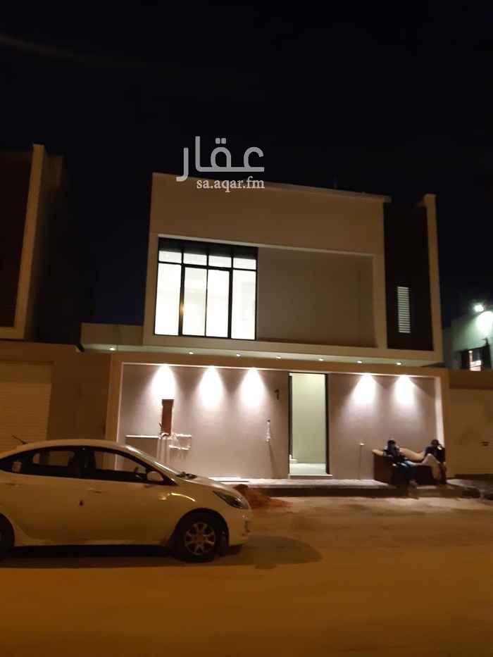 فيلا للبيع في شارع سميراء ، حي حطين ، الرياض ، الرياض
