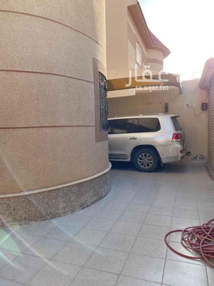 فيلا للبيع في شارع عبدالملك بن مبارك ، حي حطين ، الرياض ، الرياض