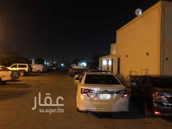 استراحة للبيع في طريق ابو عبيدة عامر بن الجراح ، حي السلي ، الرياض