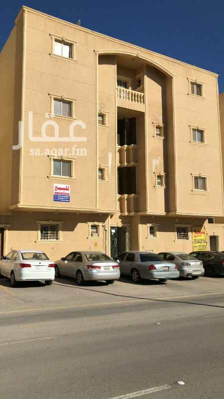 عمارة للبيع في شارع الحوية ، حي هجرة لبن ، الرياض