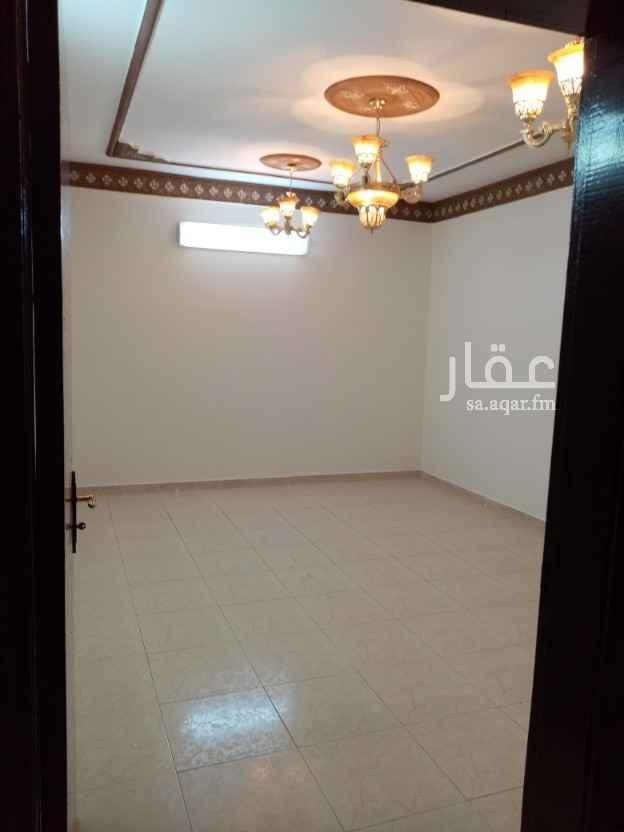 شقة للإيجار في شارع راجح بن قتادة ، حي العريجاء الغربية ، الرياض