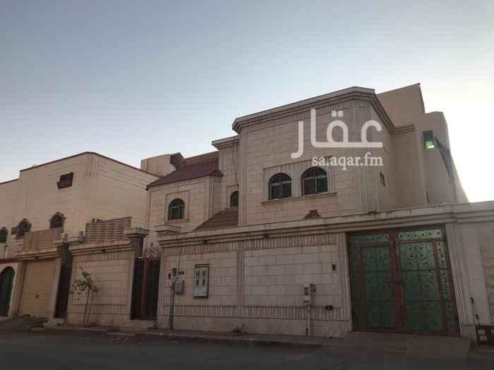 فيلا للبيع في شارع المضحي ، حي اليرموك ، الرياض ، الرياض