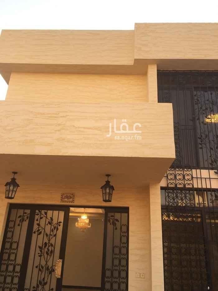فيلا للبيع في شارع الشيخ محمد بن ابراهيم بن جبير ، حي الملك فهد ، الرياض