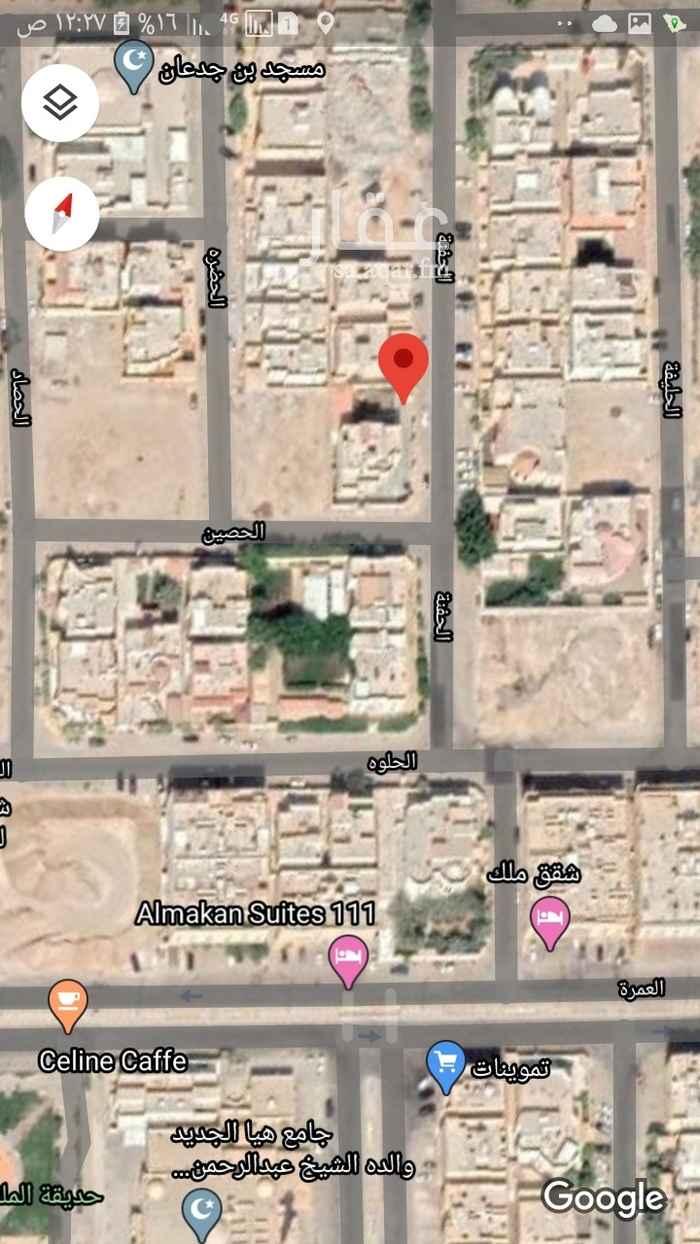 أرض للبيع في شارع الحضره ، حي الملقا ، الرياض ، الرياض