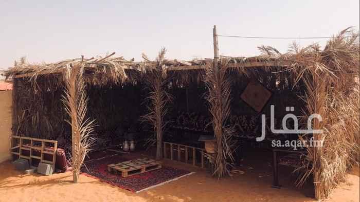 مخيم للإيجار في المزاحمية