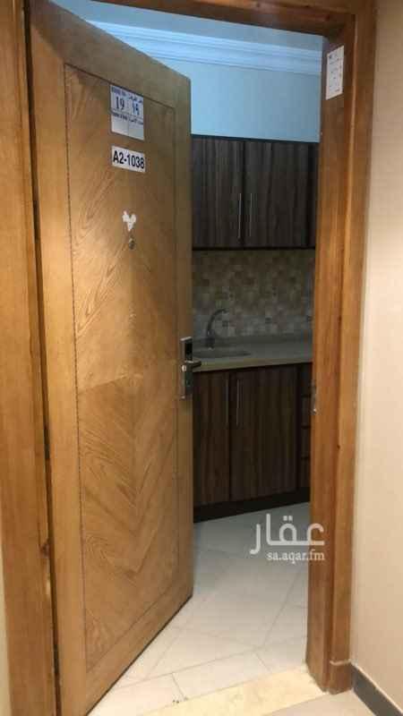 شقة للإيجار في حي وادي جليل ، مكة ، مكة المكرمة