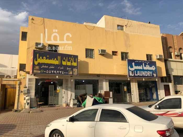 عمارة للبيع في شارع الاخلاص ، حي طويق ، الرياض ، الرياض
