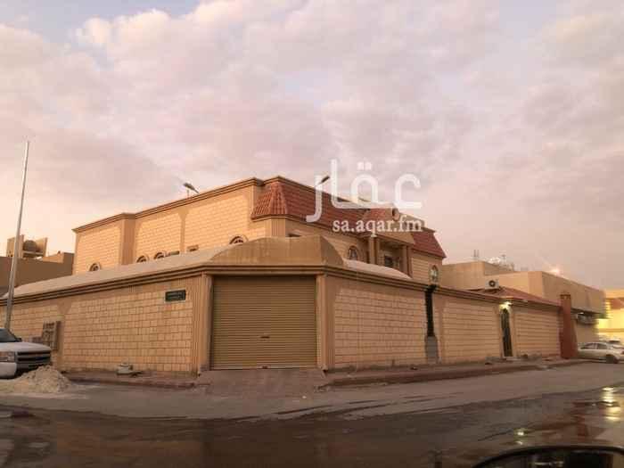 فيلا للبيع في شارع المرابيع ، حي ظهرة لبن ، الرياض ، الرياض