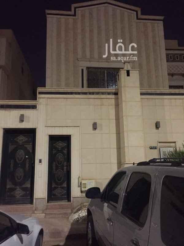 غرفة للإيجار في شارع سامطة ، حي اليرموك ، الرياض