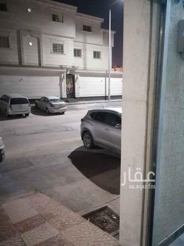 دور للإيجار في شارع مسور ، حي اليرموك ، الرياض