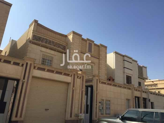 شقة للإيجار في شارع اليغموري ، حي اليرموك ، الرياض ، الرياض