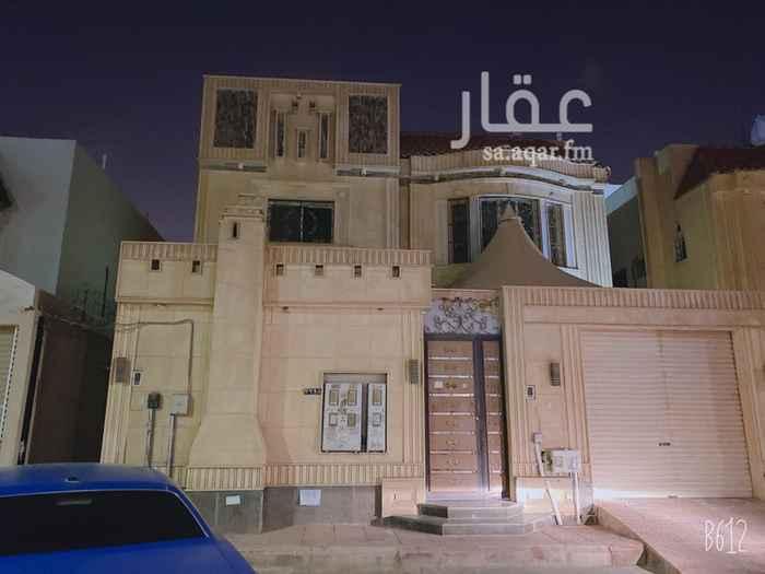 دور للإيجار في شارع الحليلة ، حي اليرموك ، الرياض ، الرياض
