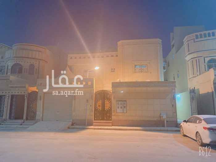 شقة للإيجار في شارع الوشم ، حي اليرموك ، الرياض ، الرياض