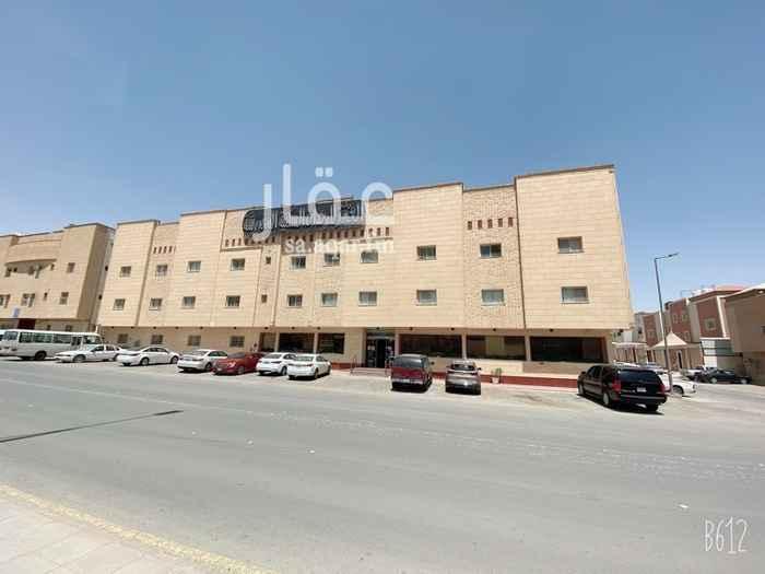 عمارة للإيجار في شارع الأحمدي ، حي التعاون ، الرياض ، الرياض