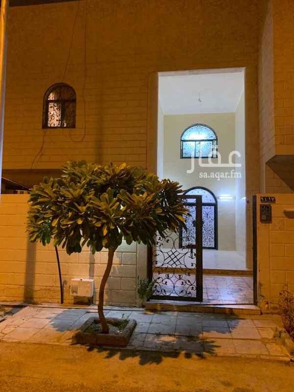 شقة للإيجار في شارع ابن الصيرفي ، حي العليا ، الرياض