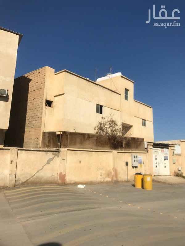 فيلا للبيع في شارع السامري ، حي السليمانية ، الرياض