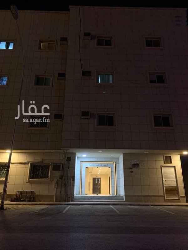 شقة للإيجار في شارع ال عرفج ، حي العليا ، الرياض ، الرياض