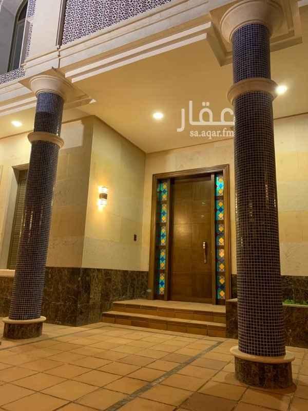 فيلا للإيجار في شارع خالد القرقني ، حي الرائد ، الرياض ، الرياض