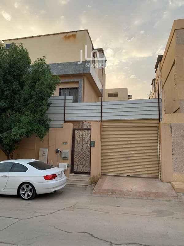 شقة للإيجار في شارع ابن صباغ ، حي العليا ، الرياض ، الرياض