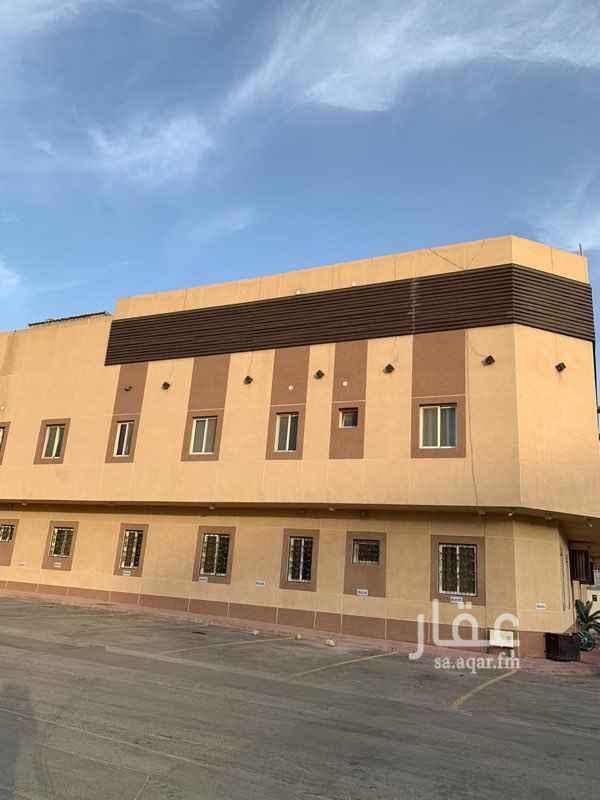 شقة للإيجار في شارع ابن الحوراني ، حي العليا ، الرياض ، الرياض