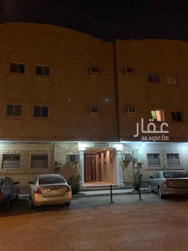 شقة للإيجار في شارع عبدالملك بن مروان ، حي العليا ، الرياض ، الرياض