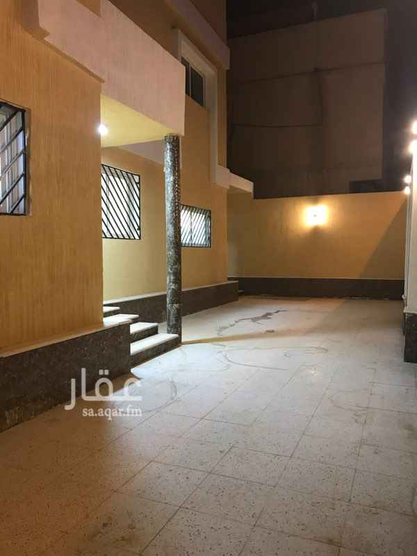 دور للإيجار في شارع عز النساء ، حي العليا ، الرياض ، الرياض