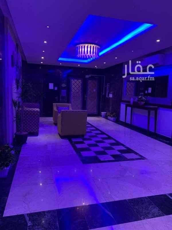 غرفة للإيجار في شارع ابن الحوراني ، حي العليا ، الرياض ، الرياض