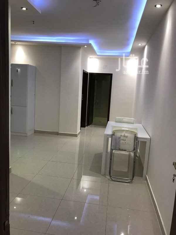 شقة للإيجار في شارع ابراهيم الزيادي ، حي الورود ، الرياض ، الرياض