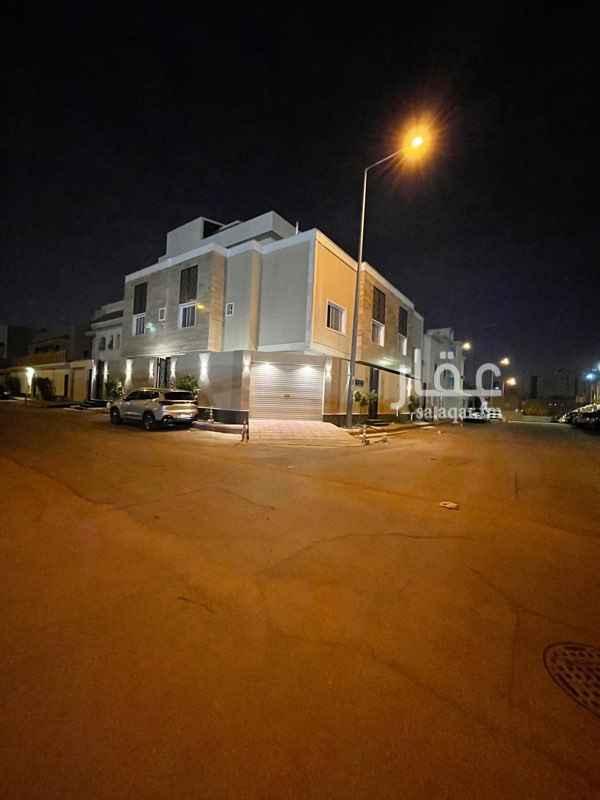 فيلا للإيجار في شارع مدركة ، حي السليمانية ، الرياض ، الرياض