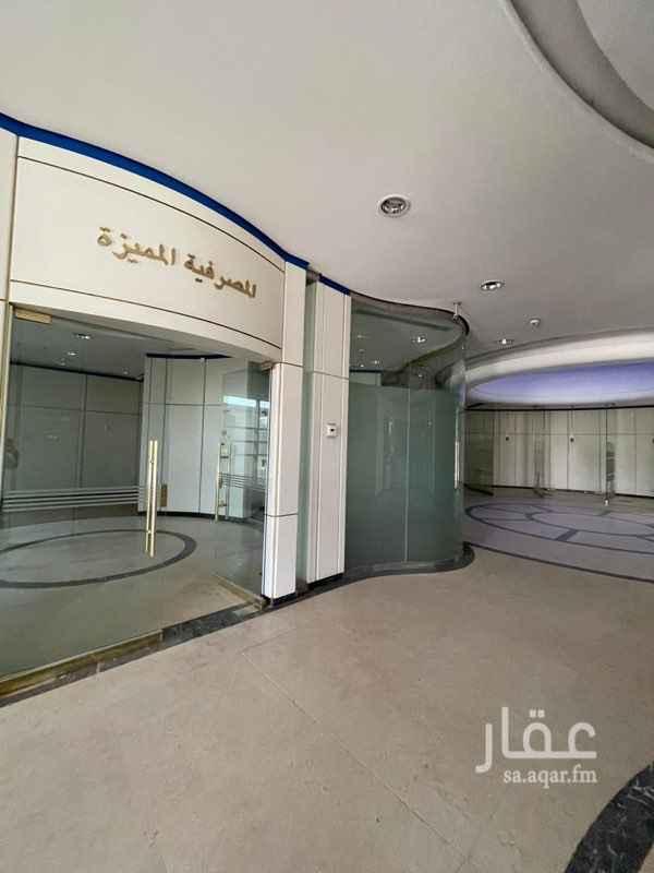 مكتب تجاري للإيجار في الطريق الدائري الشمالي ، حي التعاون ، الرياض ، الرياض